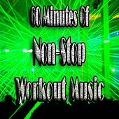 Dance Hits Remixed (60 Minutes of Non-Stop Workout Music) by Workout DJ's