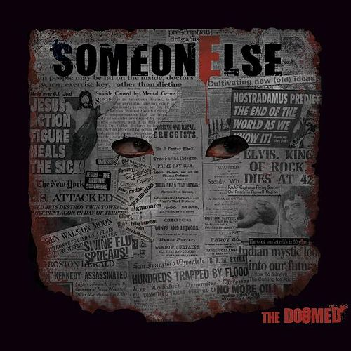 the Doomed by someonElse