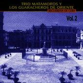 Recuerdos De Cuba: Volume 2 by Trio Matamoros