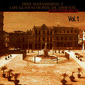 Recuerdos De Cuba: Volume 1 by Trio Matamoros