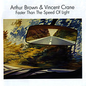 Faster Than the Speed of Light by Arthur Brown