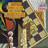 Martinu: Echec Au Roi & The Revolt by Various Artists