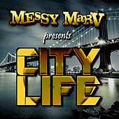 City Life by Various Artists