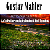 Gustav Mahler: Symphony No 7 in E moll,
