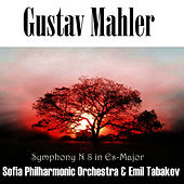 Gustav Mahler: Symphony No 8 in Es-Major,