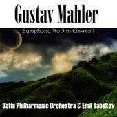 Gustav Mahler: Symphony No 5 in Cis moll by Sofia Philharmonic Orchestra
