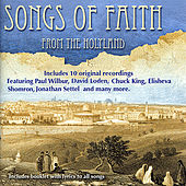 Songs of Faith - from the Holyland by Various Artists