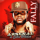 Arsenal De Belles Melodies by Fally Ipupa