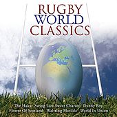 Rugby World Classics by Various Artists
