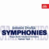 Dvořák: Symphonies 1-9 by Prague Radio Symphony Orchestra