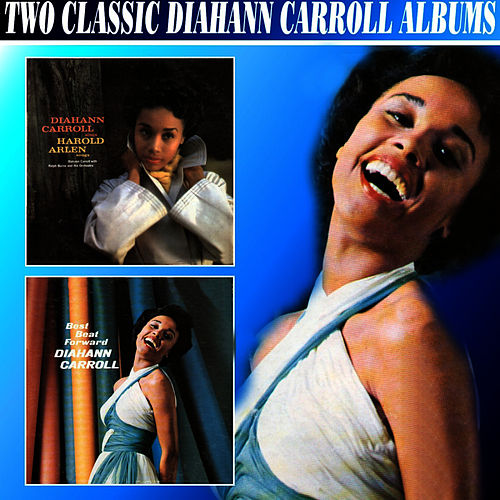 Sings Harold Arlen / Best Beat Forward by Diahann Carroll