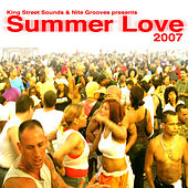 Summer Love 2007 von Various Artists
