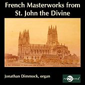 French Masterworks from St. John the Divine by Jonathan Dimmock