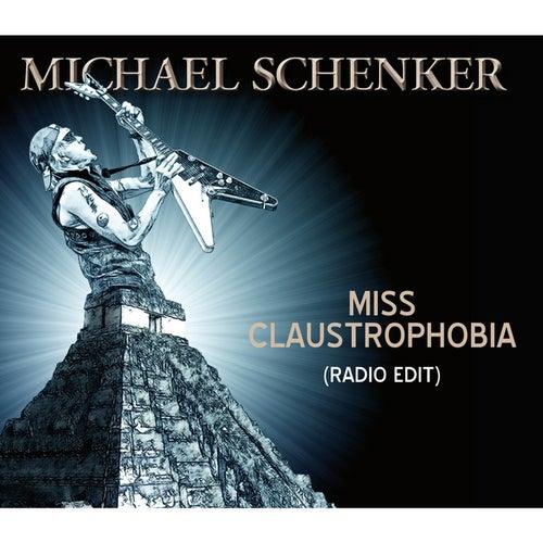Miss Claustrophobia by Michael Schenker