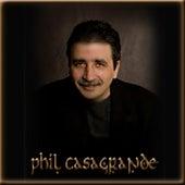 Breaking Dawn by Phil Casagrande