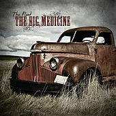 The Flood by Big Medicine