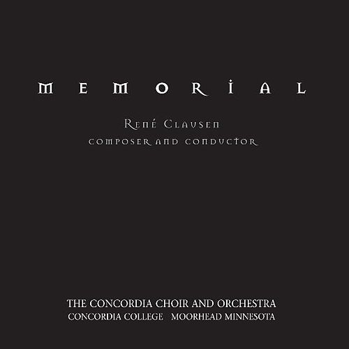 Memorial by Concordia Choir