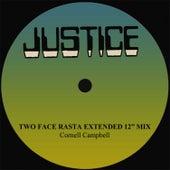 Two Face Rasta Extended 12