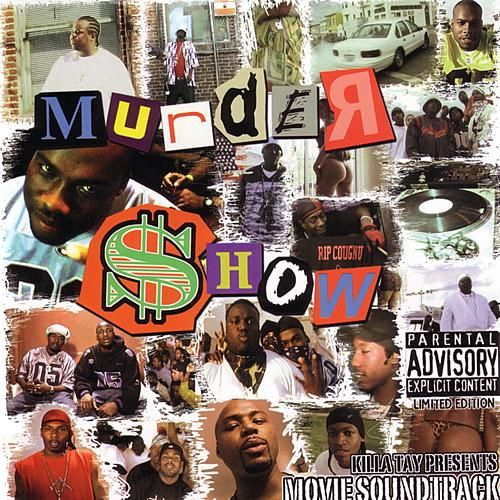 Murder Show by Various Artists
