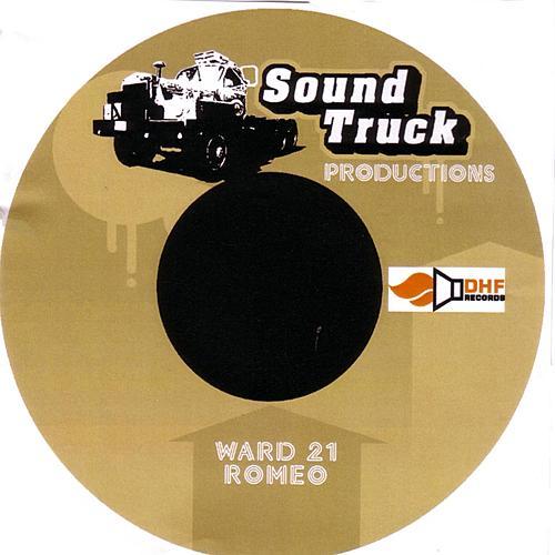 Toledo Riddim by Various Artists