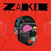 Assimilations by Zakee