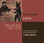 Gounod : Faust by Carlo Rizzi