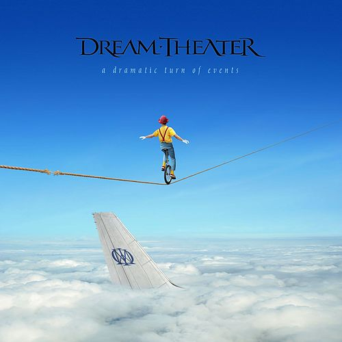 A Dramatic Turn Of Events von Dream Theater