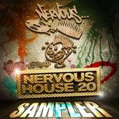 Nervous House 20 - CJ Mackintosh - Sampler by Various Artists