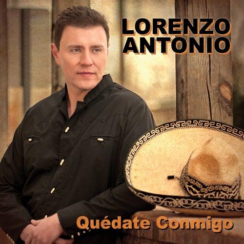 Amores Mios - Lorenzo AntonioAmores Mios - Lorenzo Antonio