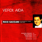 Verdi: Aida by Rico Saccani