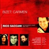 Bizet: Carmen by Rico Saccani