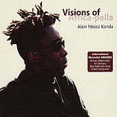 Visions of Africa-pella by Alain Nkossi Konda