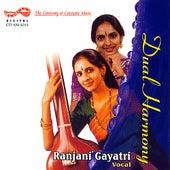 Dual Harmony by Ranjani