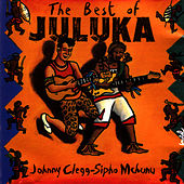 The Best of Juluka by Johnny Clegg