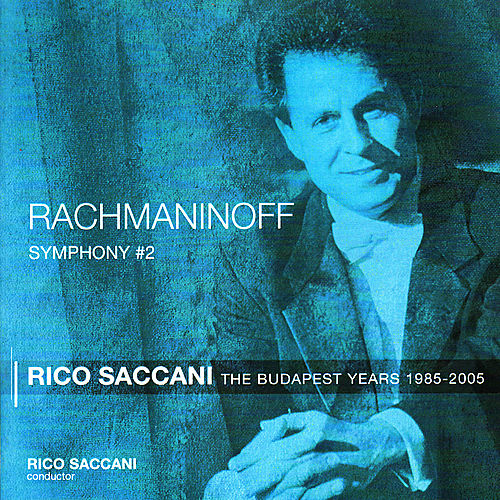 Rachmaninov: Symphony No. 2 by Various Artists