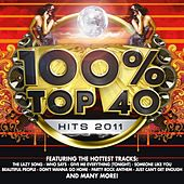 100% Top 40 Hits 2011 by Audio Groove