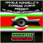 Present: HC Italy Selection, Vol. 1 by Daniele Mondello