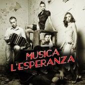 Musica L'Esperanza (Parte 2) by Various Artists