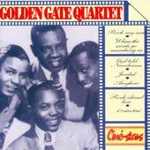 Ciné-Stars : Golden Gate Quartet by Golden Gate Quartet