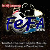 Fefa Riddim von Various Artists