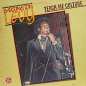 Teach Me Culture by Barrington Levy