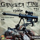 Gangsta Ting Riddim by Various Artists