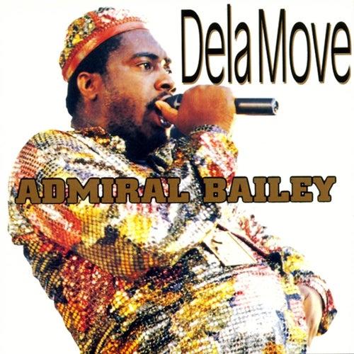Dela Move by Admiral Bailey