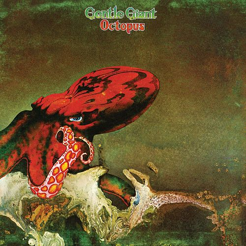 Octopus by Gentle Giant