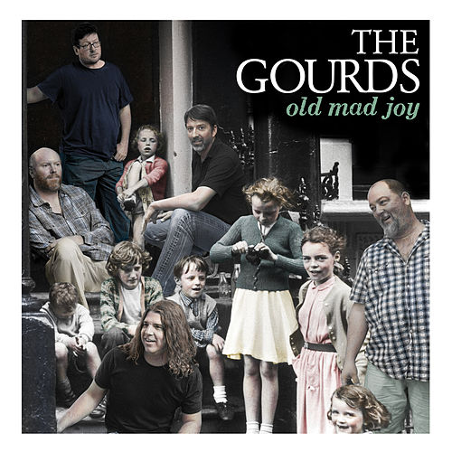 Old Mad Joy by The Gourds