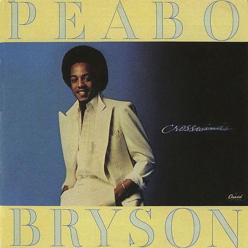 Crosswinds by Peabo Bryson