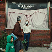 All The Shapeless Form / Steady Hands by Grey Kingdom