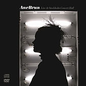Live At Stockholm Concert Hall by Ane Brun