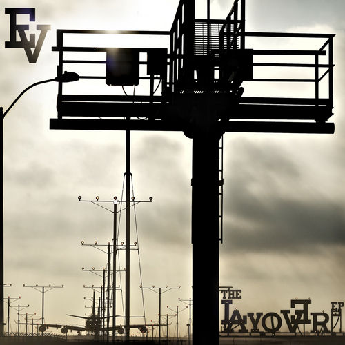 The Layover by Evidence (from Dilated Peoples)