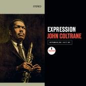 Expression by John Coltrane